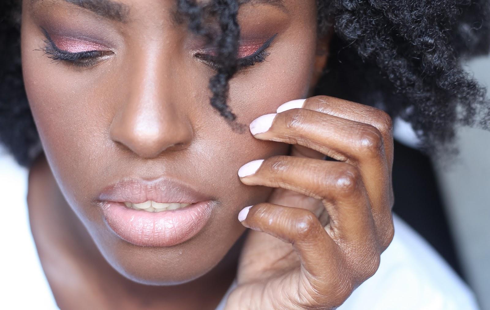 Valentine's Day Makeup 2016
