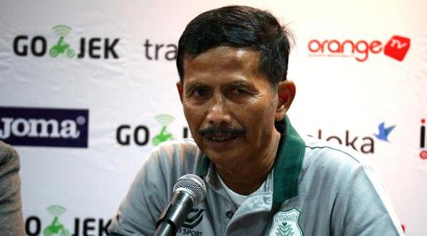 Djanur Terapkan Sepak Bola Modern ke PSMS Medan Tanpa Hilangkan Gaya Rap-rap