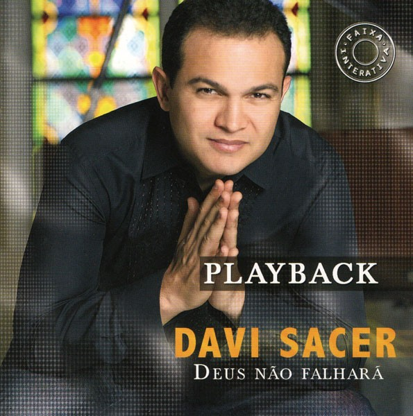 DAVI GRATUITO DOWNLOAD PARA SACER DE 2012 CD