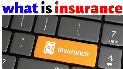 What is insurance full detail