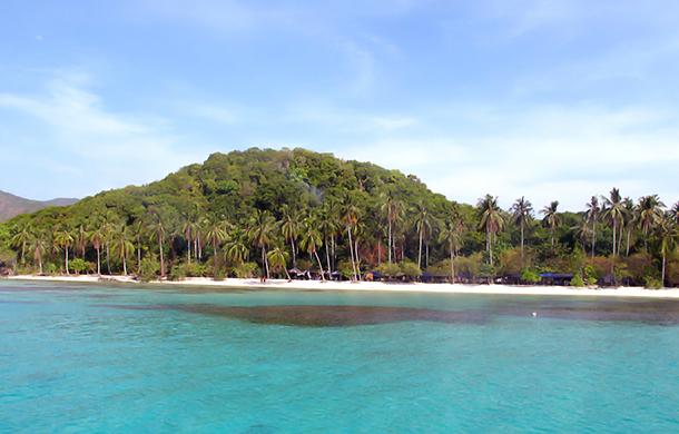 Pantai Ujung Kelam