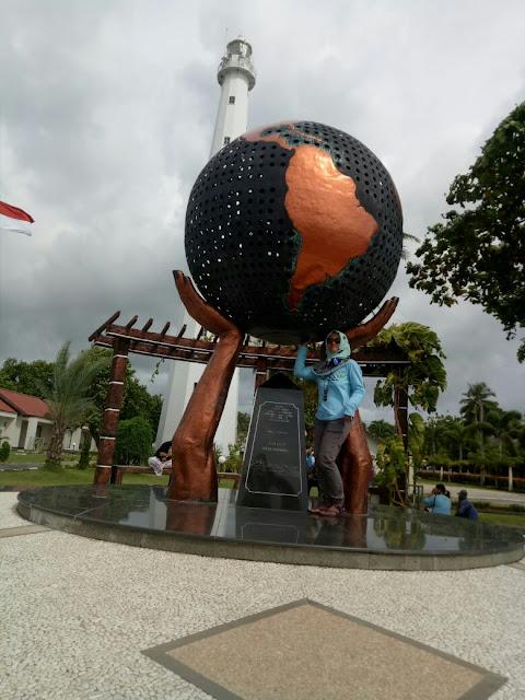 Monumen Titik Nol Anyer-Panarukan