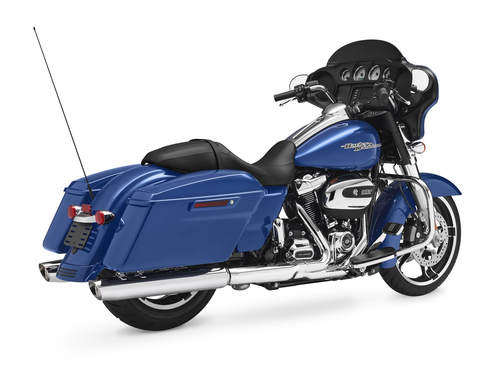 Harley Davidson Service Manual  Touring Models
