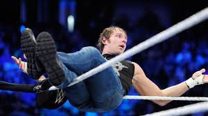Dean Ambrose Picctures Full HD