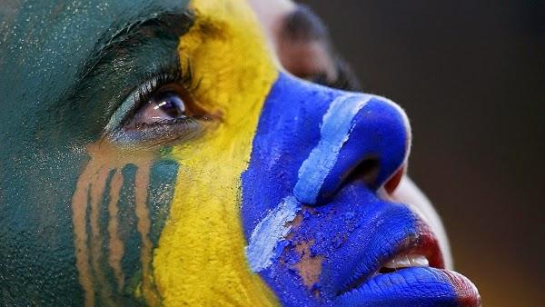 Resultado de imagem para brasil perde de 7 a 1