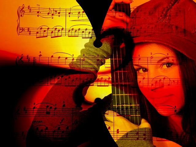 Crear Composiciones Musicales