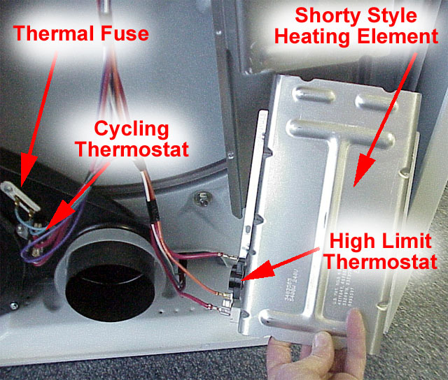 Whirlpool Estate Dryer Wiring Diagram On Whirlpool Images Free