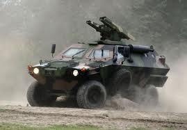 Οι Τούρκοι στέλνουν Στρατιωτικό Υλικό στα Σκόπια !