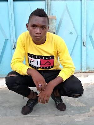 Download Audio | Kibanda Mc - Kulusumu (Singeli)