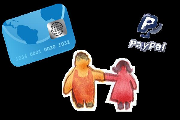 VISA金融卡連結Paypal