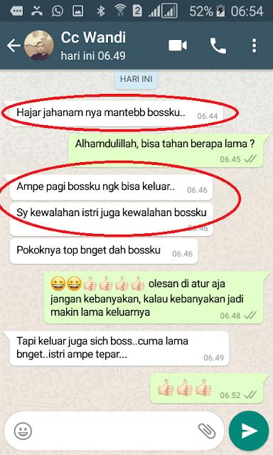 Jual Obat kuat oles hajar jahanam rungkut Surabaya Asli Original