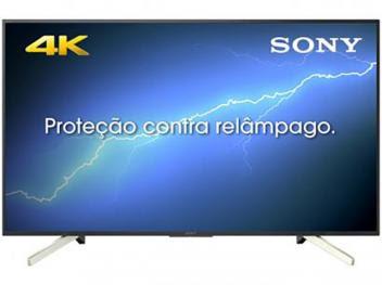 """Foto 8 - Smart TV LED 55"""" Sony 4K/Ultra HD KD-55X755F - Android Conversor Digital Wi-Fi 4 HDMI 3 USB de R$ 4.990,00 por R$ 3.229,05 à vista ou a prazo por R$ 3.399,00 em até 10x de R$ 339,90 sem juros no cartão de crédito (cód. magazineluiza 193397200) - Magazine Branicio uma loja autorizada MAGAZINE LUIZA. Para maiores informações ou compra acesse pelo link:  https://www.magazinevoce.com.br/magazinebranicio/p/smart-tv-led-55-sony-4kultra-hd-kd-55x755f-android-conversor-digital-wi-fi-4-hdmi-3-usb/327679/"""