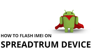 How To Flash Spreadtrum .Pac File To Spd Devices price in nigeria
