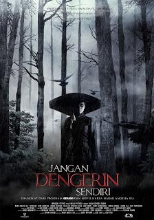 Download Film Indonesia Jangan Dengerin Sendiri 2016 DVDRIP