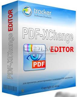 PDF-XChange Editor Plus 7.0.323.0 Crack [Full] Version Download