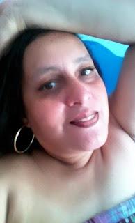 Blogueira Magda Moreira