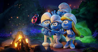 Smurfs: The Lost Village Movie Image 35 (46)