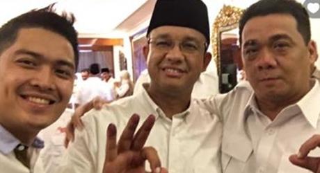 Ajak Semua Pihak Tak Saling Kritik Pasca Pilkada, Anies Baswedan: Kalau Ceramah Harus Sejuk