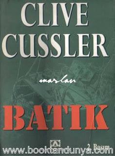 Clive Cussler - Dirk Pitt #7 - Batık