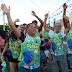 Bloco Pirikito desfila pela primeira vez no São João de Mairi