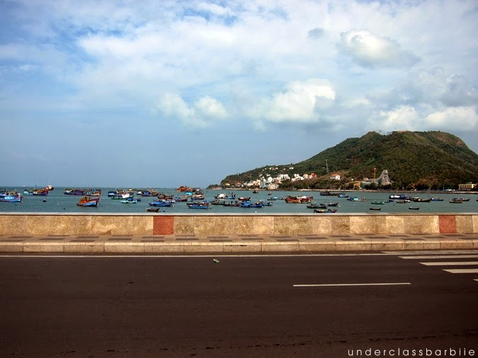 what to do in vung tau vietnam