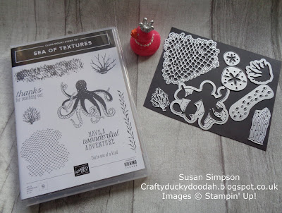 #lovemyjob, Craftyduckydoodah!, Sea of Textures, Tranquil Textures, SBTD Blog Hop, Stampin' Up! UK Independent  Demonstrator Susan Simpson, Supplies available 24/7 from my online store, #stampinupuk,