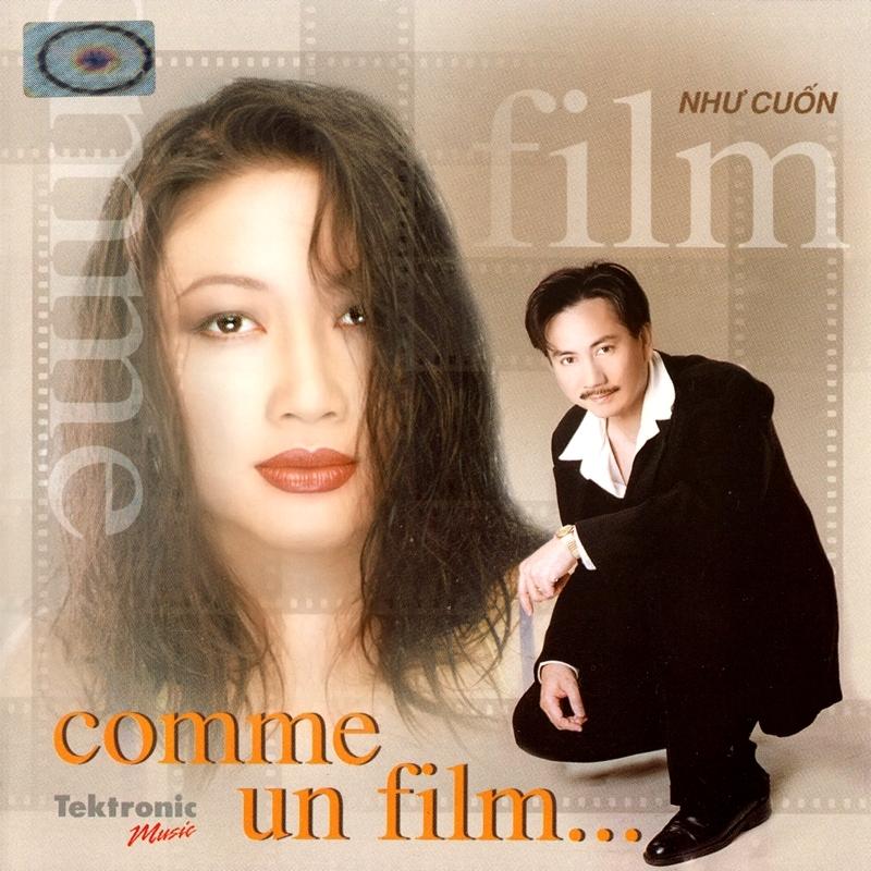 Tektronic CD - Như Cuốn Phim (NRG)