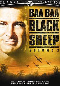 Baa Baa Blacksheep Season 1 (1976)