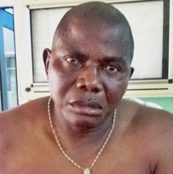 nigerian drug dealer died ghana