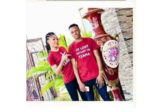 Pre-Wedding Pictures Of 23-Year-Guy & 19-Year-Old Girl Has Got People Wondering
