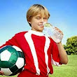Safety tips for kids while playing sports