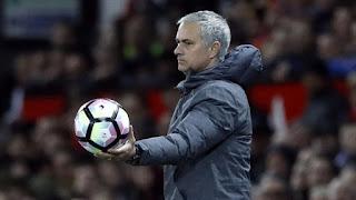 Mourinho Memainkan link PSG dengan Menegaskan Komitmennya - Informasi Online Casino