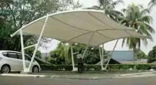 tenda membrane depok