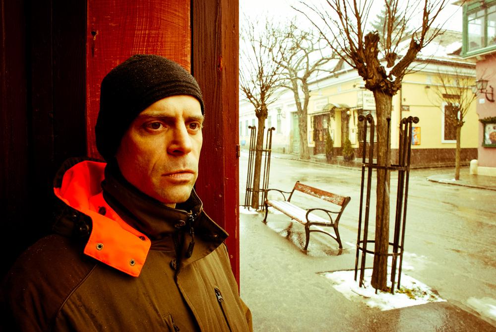 Sütő Zsolt fotó Erdély portré Danyi Zoltán