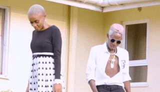 VIDEO: Eric Omondi - Miwa Njiwa by Willy Paul