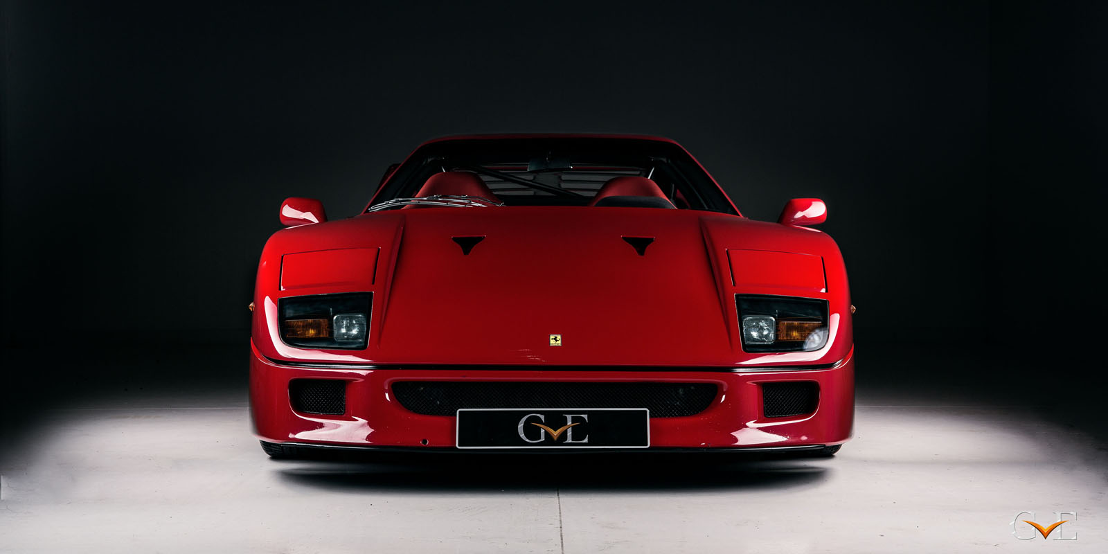 This Ferrari F40 Used To Belong To Eric Clapton - Yours For R15 Million