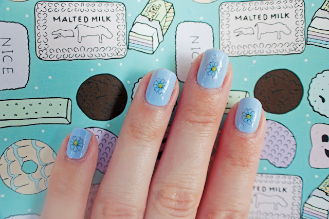 House Of Wonderland Nail Transfers | Tea And Beauty