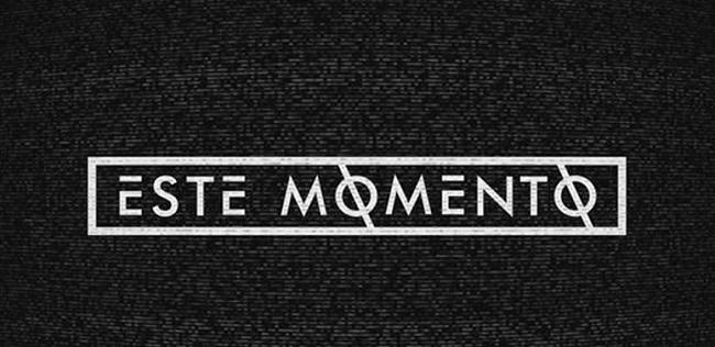 Letra de Este momento - Camila