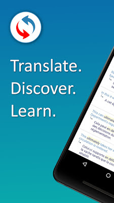Reverso Translation Dictionary النسخة المدفوعة