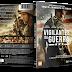 Capa DVD Vigilantes da Guerra