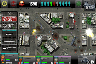 War of the Zombie apk
