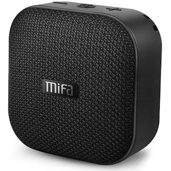 Mifa A1-BK