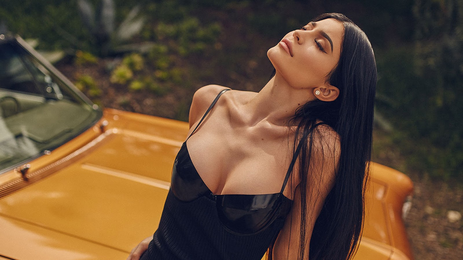25+ Kylie Jenner's Most Beautiful Instagram Photos of All Time
