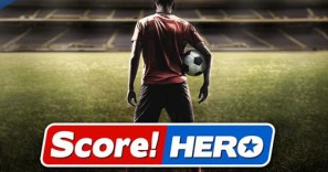 Download Score! Hero v1.30 Mod Money Android