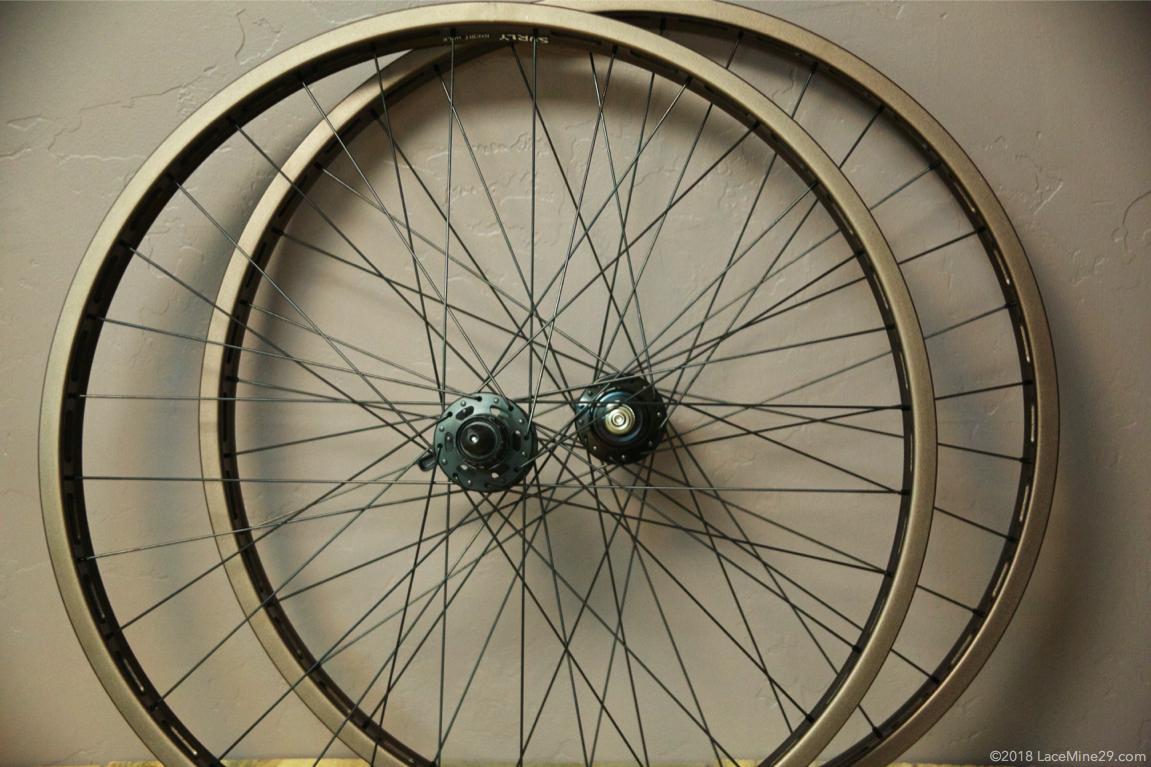 KramPug Wheelset for sale. | Big Wheel Deals