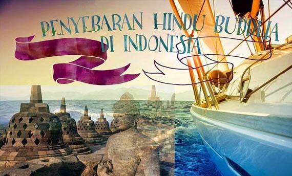 Mengapa Rakyat Indonesia Mudah Menerima Ajaran Hindu Budha