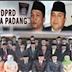 Safari Ramadhan DPRD Kota Padang Tahun 2017