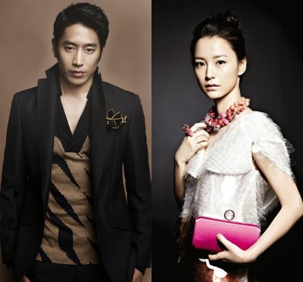 eric mun jung yu mi are dating