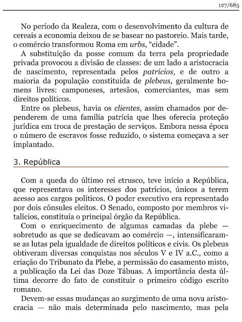 LIVRO HISTORIA DA EDUCAÇÃO E DA PEDAGOGIA ONLINE