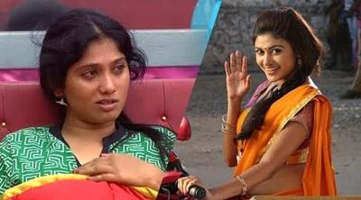 "Stupid Julie & Darling Oviya""- Meesha Ghoshal on Bigg Boss"
